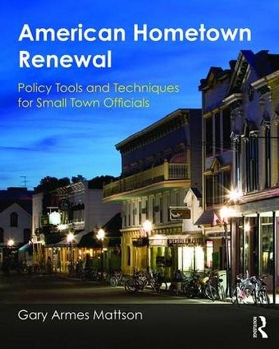 American Hometown Renewal