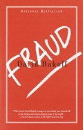 Fraud   David Rakoff  