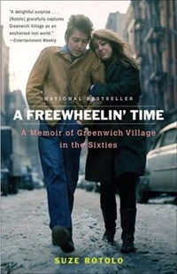 A Freewheelin' Time   Suze Rotolo  