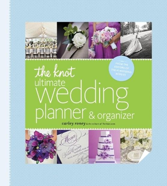 Knot Ultimate Wedding Planner & Organizer [binder edition]