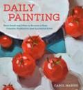 Daily Painting   Carol Marine  