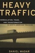Heavy Traffic   Daniel Madar  