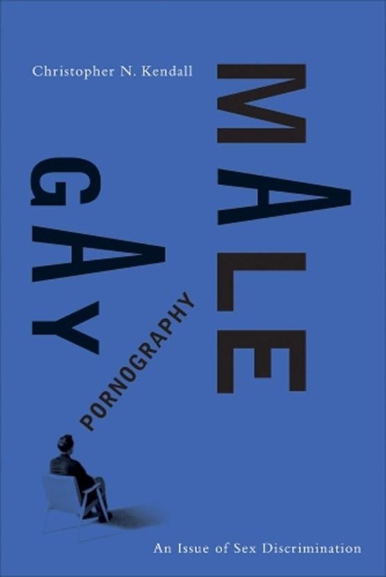 Gay Male Pornography