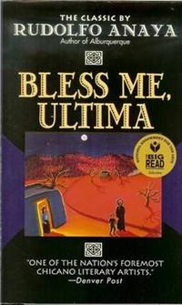 Bless Me, Ultima | Rudolfo A. Anaya |