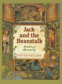 Jack and the Beanstalk   auteur onbekend  