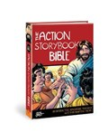 The Action Storybook Bible | Catherine DeVries |