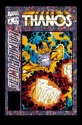 Thanos: Cosmic Powers | Ron Marz |
