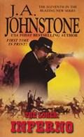 The Loner   J.A. Johnstone  