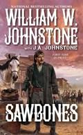 Sawbones | William W. Johnstone |