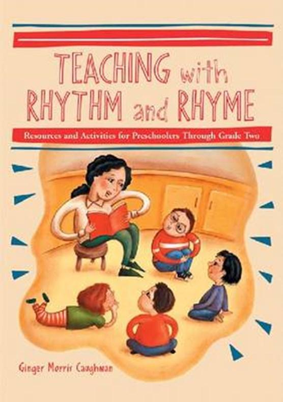 Caughman, G: Teaching with Rhythm and Rhyme