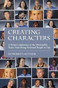 Lauther, H: Creating Characters   Howard Lauther  