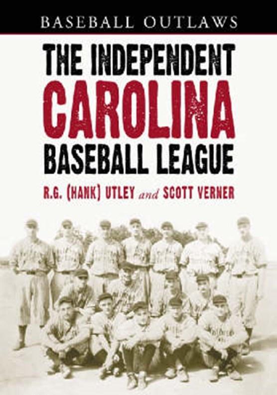 The Independent Carolina Baseball League, 1936-1938