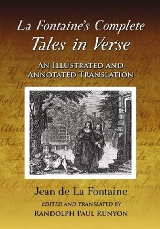 La Fontaine's Complete Tales in Verse