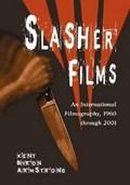 Slasher Films | Kent Byron Armstrong |