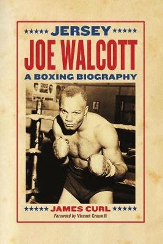 Jersey Joe Walcott