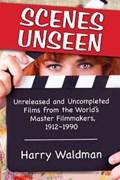 Scenes Unseen | Harry Waldman |