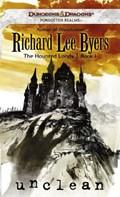Unclean   Richard Lee Byers  