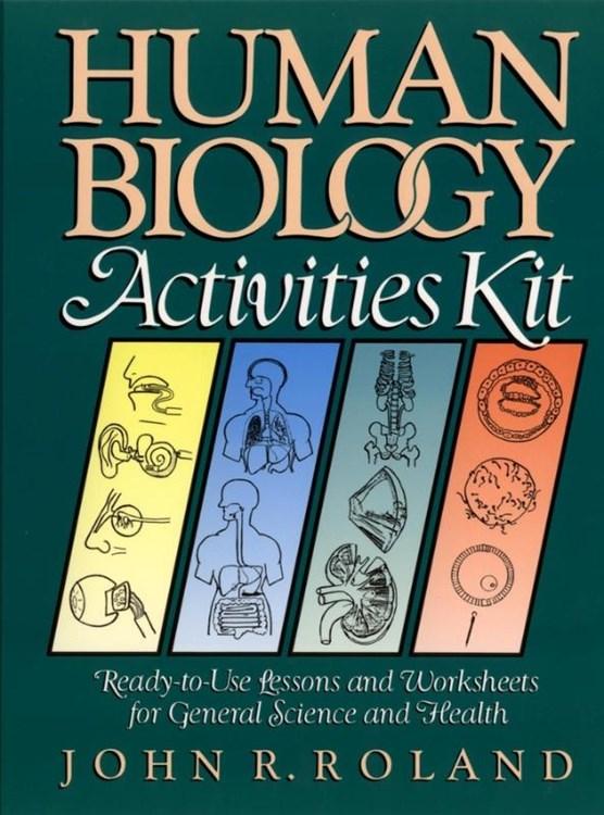 Human Biology Activities Kit