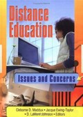 Distance Education   Cleborne D. Maddux ; Jacque Ewing-Taylor ; D. LaMont Johnson  