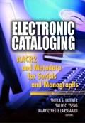 Electronic Cataloging | Intner, Sheila S. ; Tseng, Sally C. ; Larsgaard, Mary Lynette |