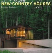 New Country Houses | Dominic Bradbury |