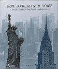 How to Read New York | Will Jones |