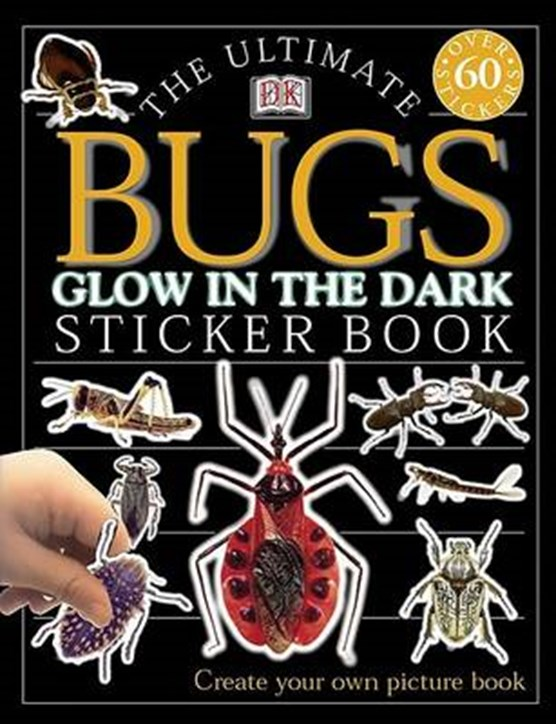 Glow in the Dark Bugs