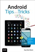 Android Tips and Tricks | Guy Hart-Davis |