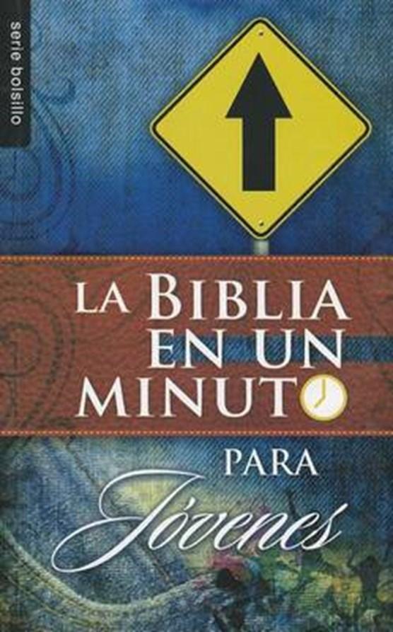 La Biblia en un Minuto
