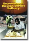 Empowerment through Service Delivery | auteur onbekend |