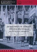 Democracy in Africa | Roger Southall |