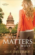 What Matters Most   Kellie Coates Gilbert  