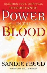 Power in the Blood | Sandie Freed |