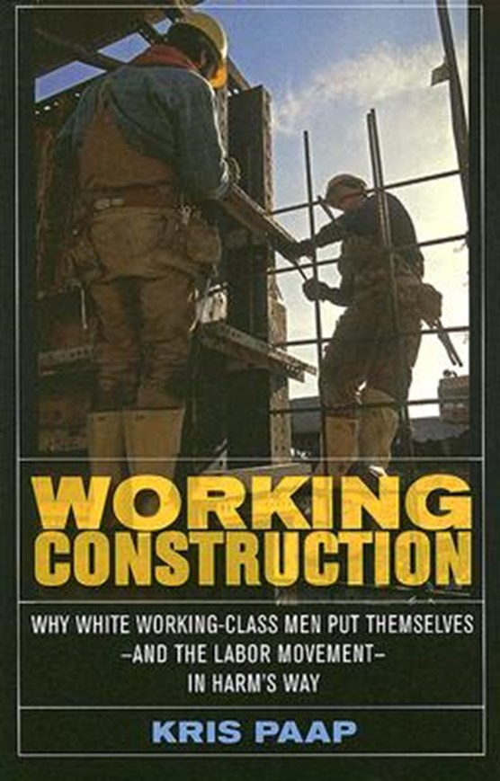 Working Construction