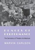 Places of Performance | Marvin A. Carlson |