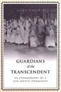 Guardians of the Transcendent | Anne Vallely |