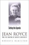 Setting the Agenda | Roberta Hamilton |