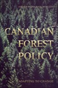 Canadian Forest Policy   Michael Howlett  