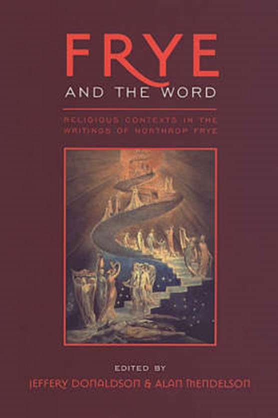 Frye and the Word