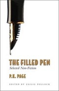 The Filled Pen   P.K. Page  