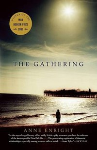 The Gathering   Anne Enright  