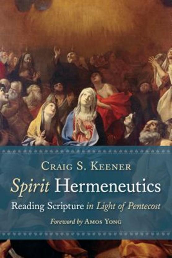 Spirit Hermeneutics