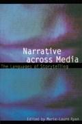 Narrative across Media | Marie-Laure Ryan |