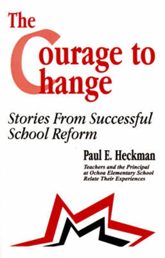 The Courage to Change