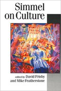 Simmel on Culture   David Frisby  