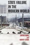State Failure in the Modern World | Iqbal, Zaryab ; Starr, Harvey |