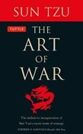 The Art of War   Kaufman, Stephen F. ; Tzu, Sun  