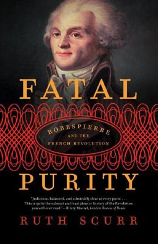 Fatal Purity