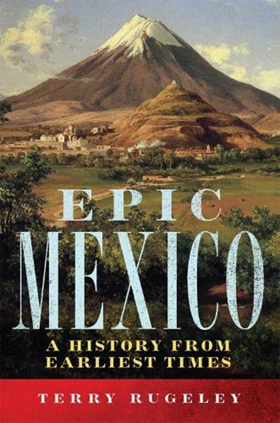 Epic Mexico