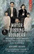 Water Tossing Boulders   Adrienne Berard  